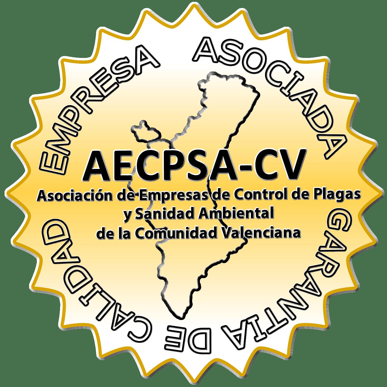sello AECPSA-CV